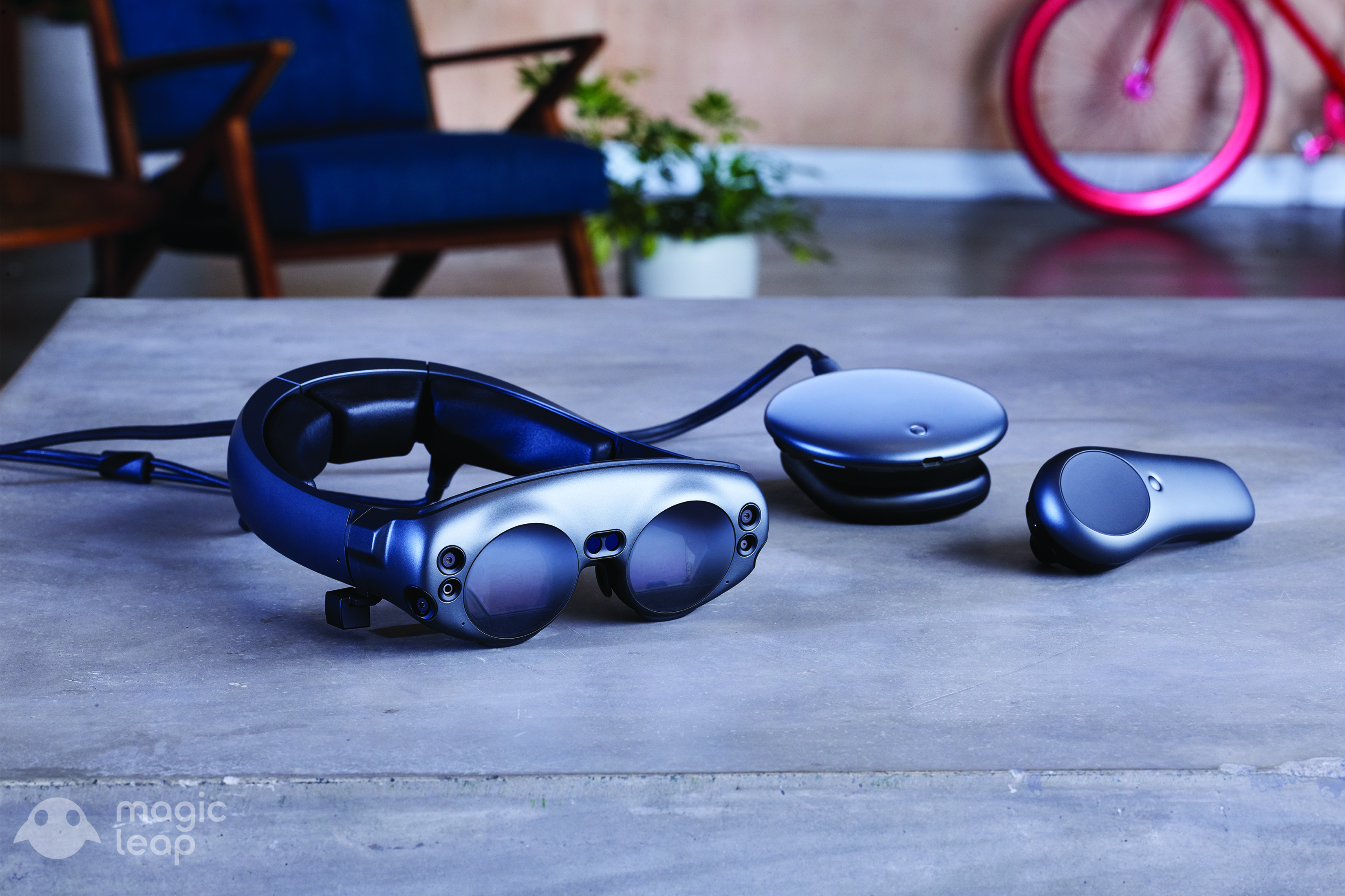 Magic Leap One Creator Edition - Product