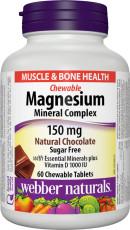 Magnesium Mineral Complex