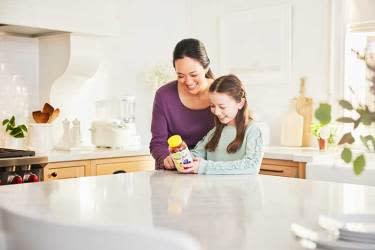 Apprendre aux enfants à déchiffrer les informations nutritionnelles