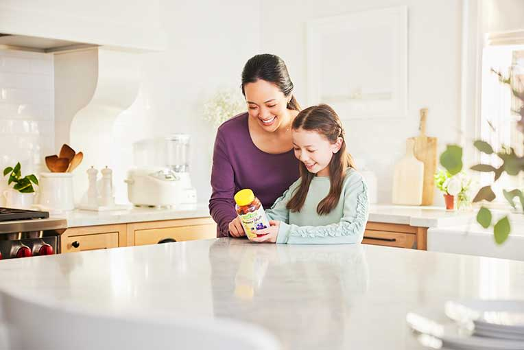 Teaching Kids How to Read Nutrition Labels
