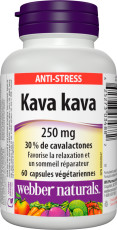 Kava Kava 30% Kavalactones