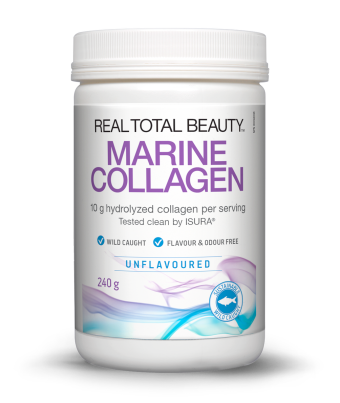 Do you prefer marine sourced collagen?