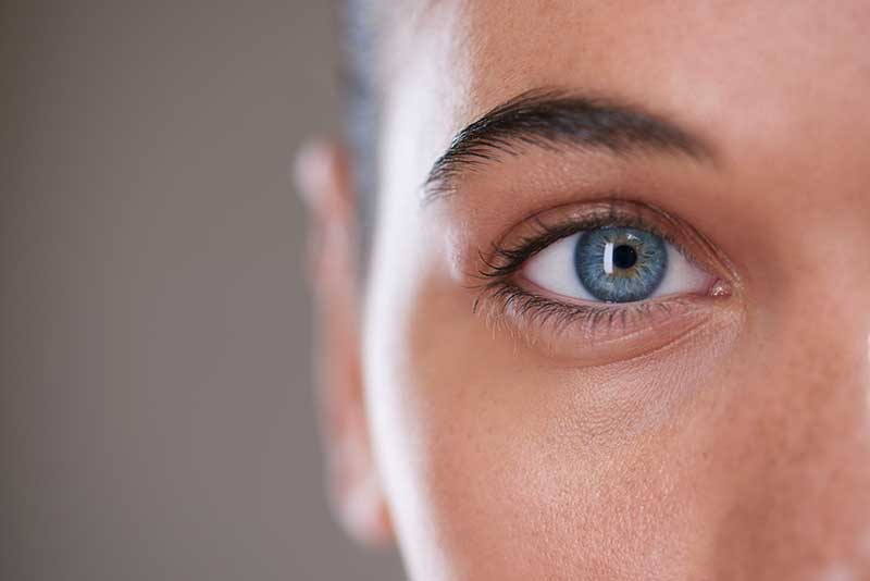 Top Supplements for Vision and Eye Health