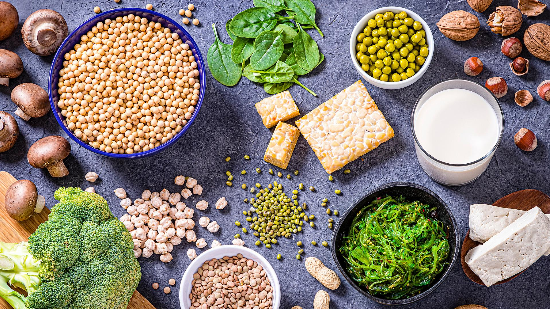Foods to prevent joint pain