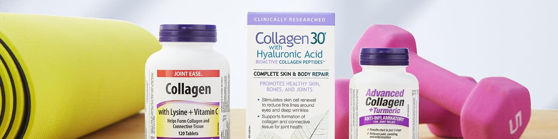 Collagen Joint Banner