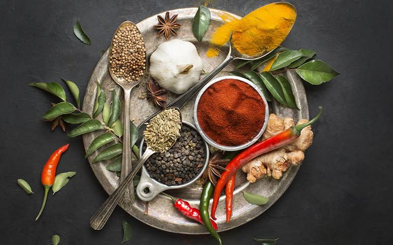 Les meilleurs aliments fonctionnels d'hiver selon la médecine chinoise