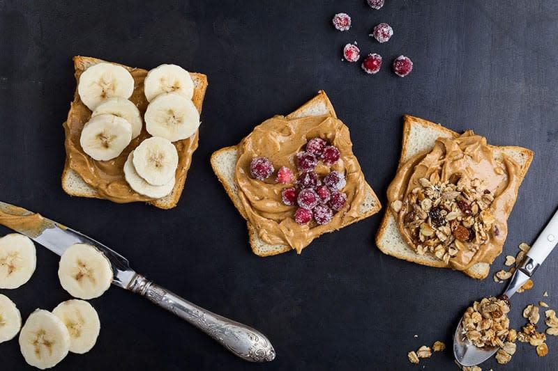 Recette de beurre de noix à l´érable et à la cannelle