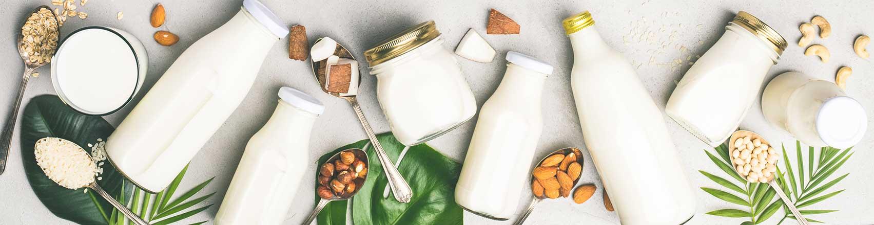 Plant-Based Sources of Calcium