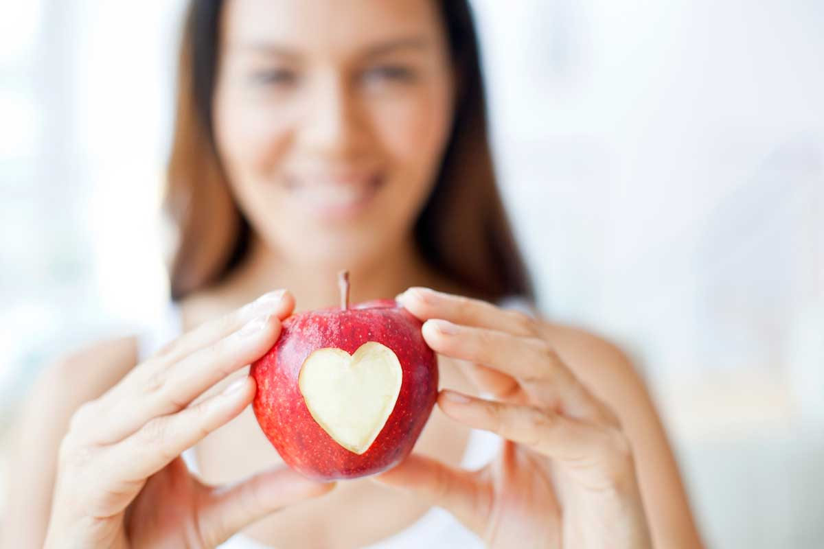 Easy Food Swaps for a Heart Healthy Diet