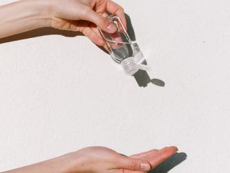 Comment soulager la peau gercée de façon naturelle