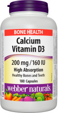 Calcium VitaminD3 High Absorption