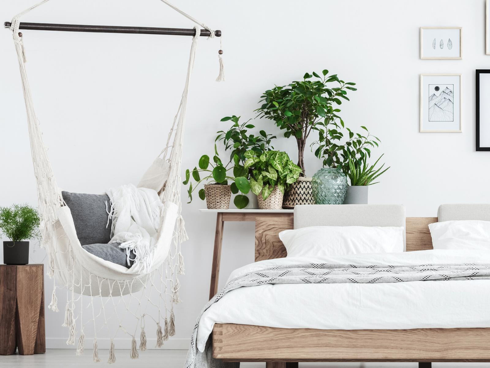4 Steps to Making Your Bedroom Sleep Friendly