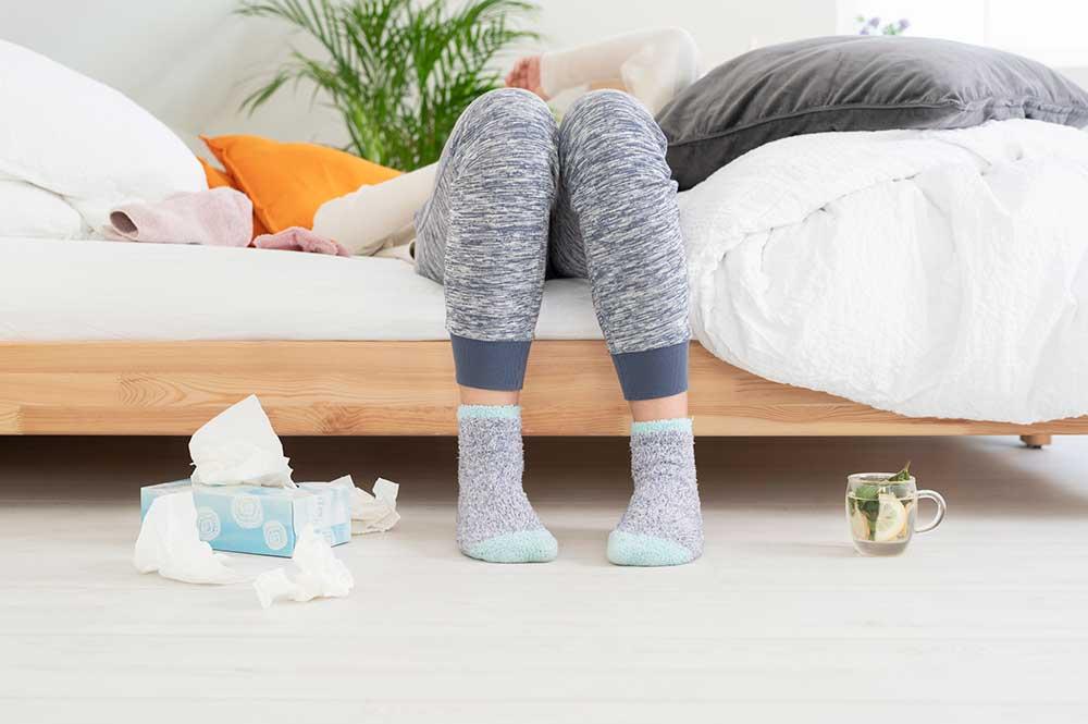 7 meilleures stratégies pour lutter naturellement contre le rhume