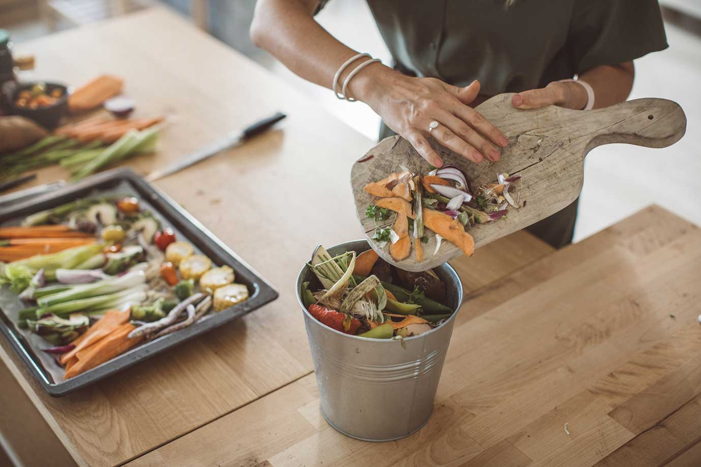 5 Sustainable Habits for Eco-Friendly Living