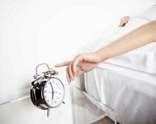 La science de l'insomnie