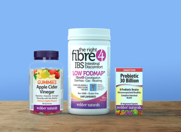 Digestive Care Bundle