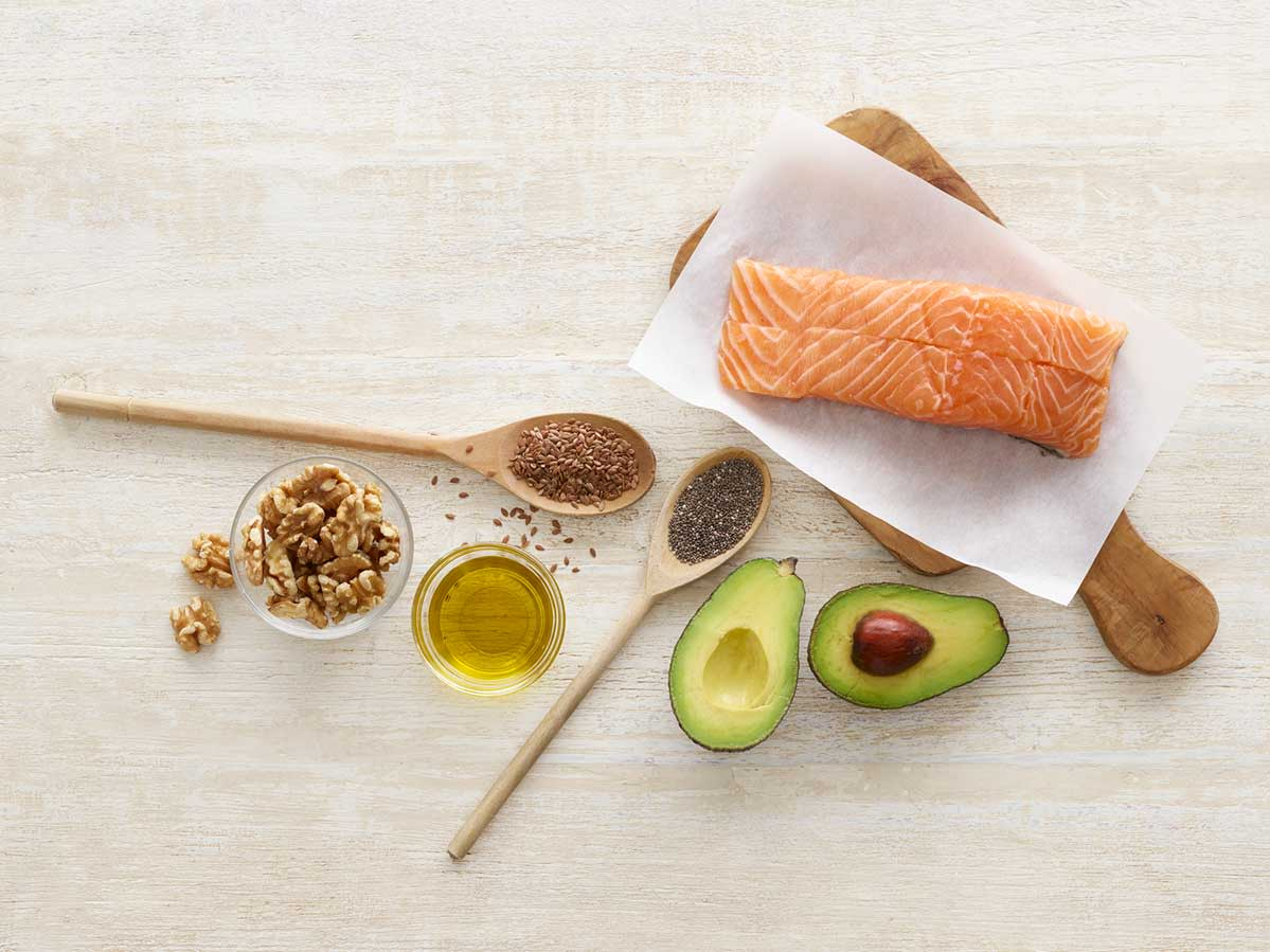 10 Best Foods for Your Brain