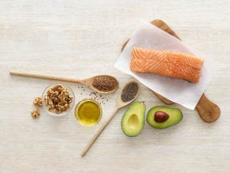Les 10 aliments pour stimuler les fonctions du cerveau