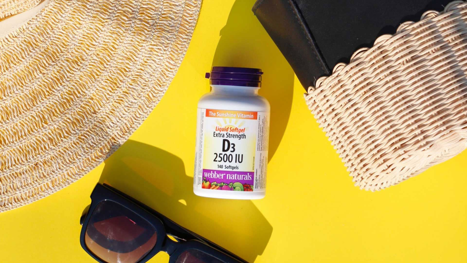 Do You Need Vitamin D Supplements in Summer?