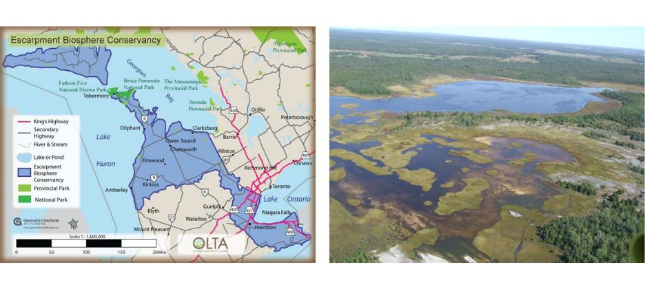 Environmental Stewardship – Our Next Big Move - map