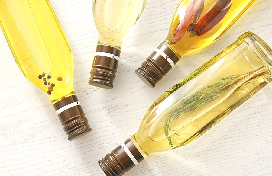 Your Guide to Healthy Cooking Oils