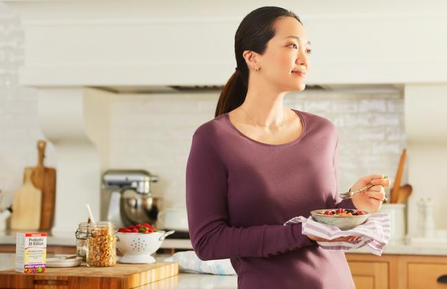 10 conseils pour améliorer sa routine matinale - Prenez un déjeuner