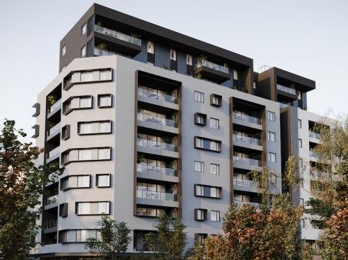 Apartment building, Bowden apartments SA