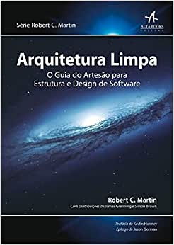 Cover Image for Arquitetura Limpa