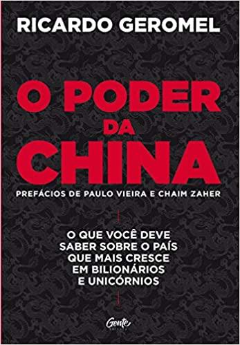 Cover Image for O poder da china