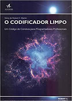 Cover Image for O codificador limpo