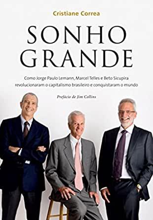 Cover Image for Sonho Grande