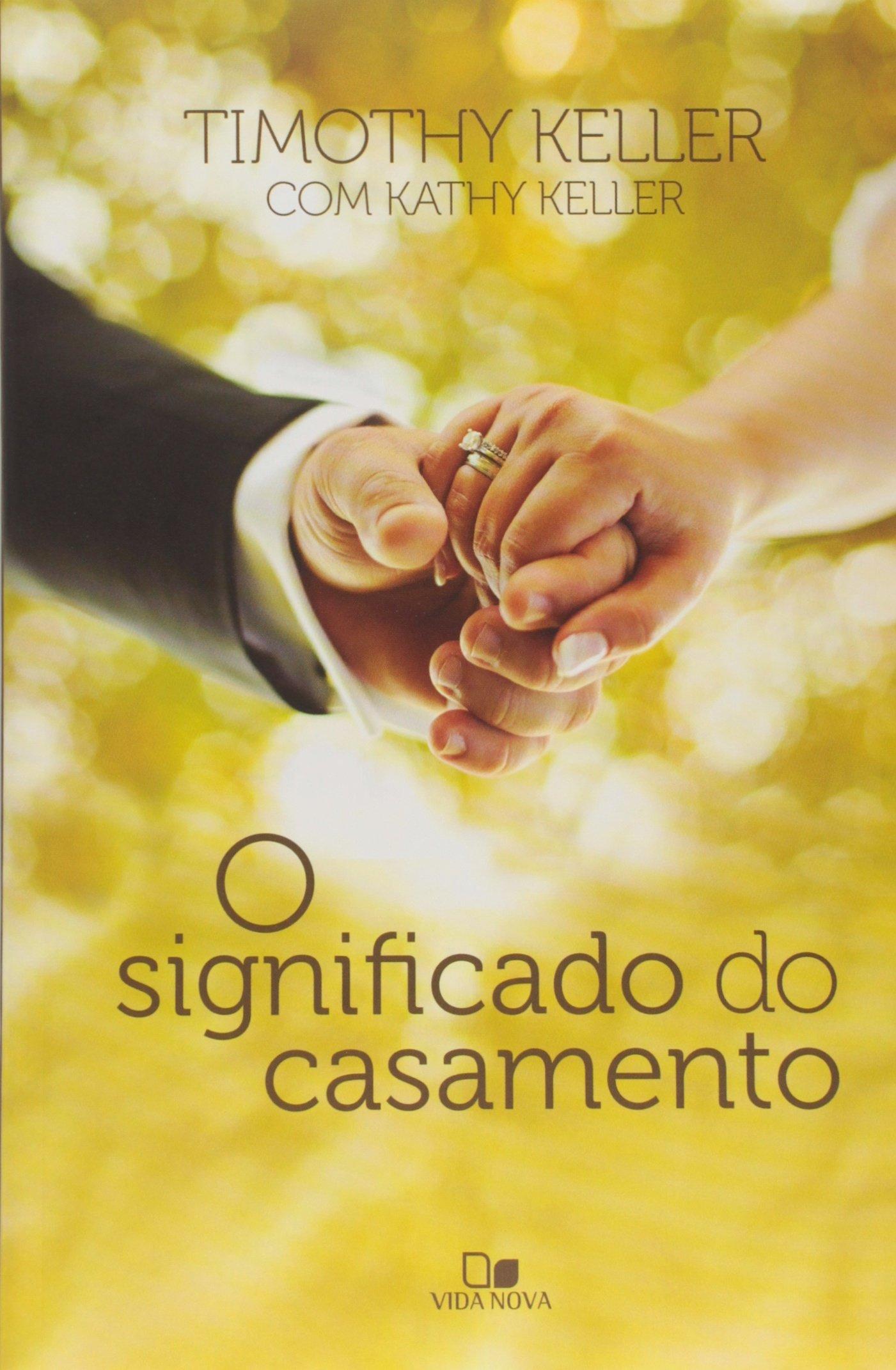 Cover Image for O Significado do Casamento