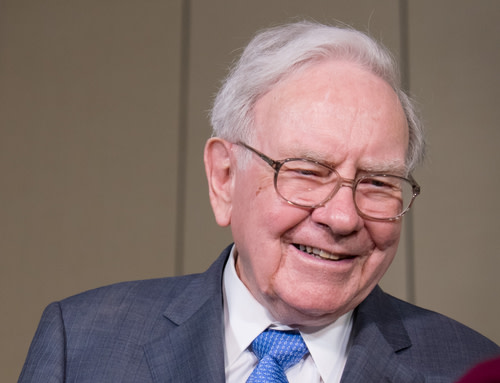 warren buffett image