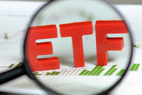 ETF within Target-Date Funds
