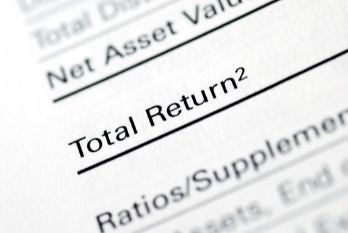 Nav and Total Return