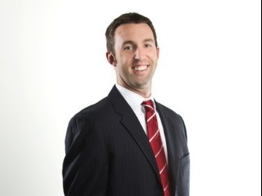 RiverNorth Portfolio Manager Eric Metz head shot