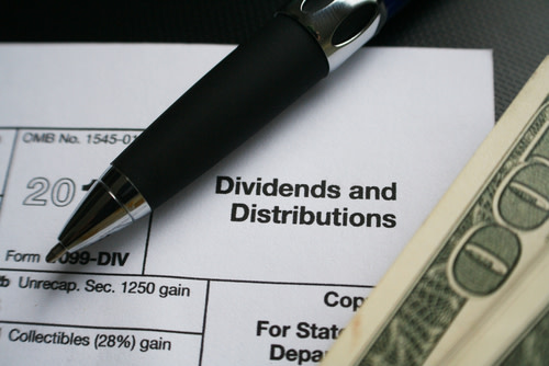 Dividend and Distributions