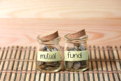 Mutual Funds in Coin Jars