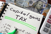 Capital Gains Taxes