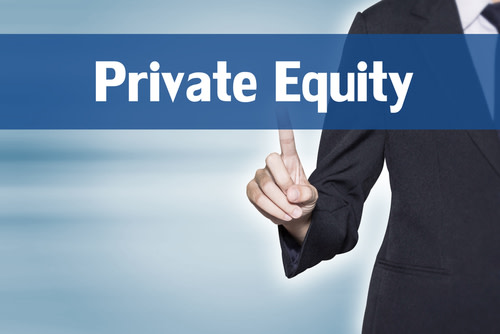 private equity image
