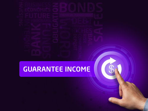 Guaranteed Income