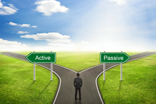 Active VS Passive Investment