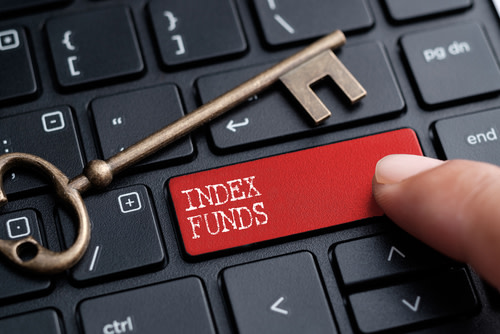 Index Mutual Funds