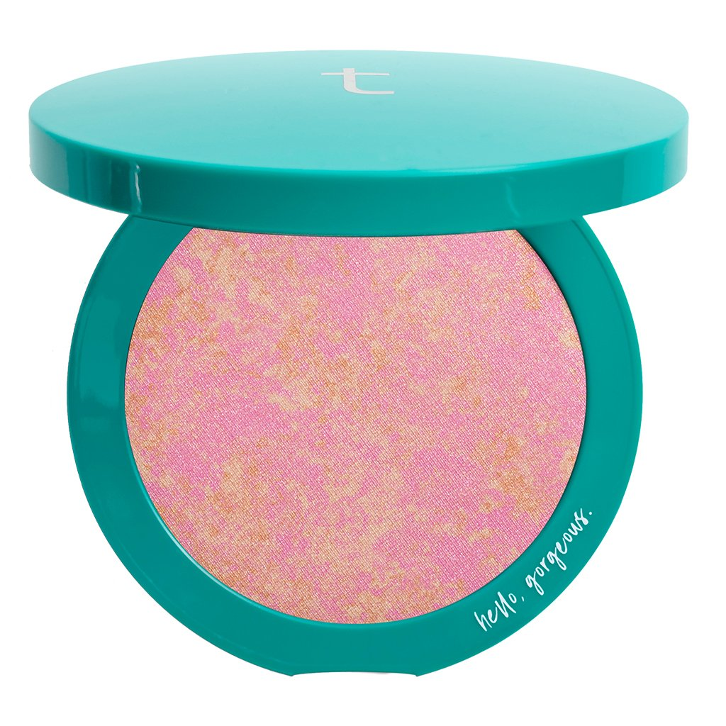Rosie (Copper Rose Shimmer) product image