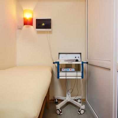 Лечение в санатории МЧС