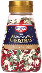 Christmas Party (Dr. Oetker)