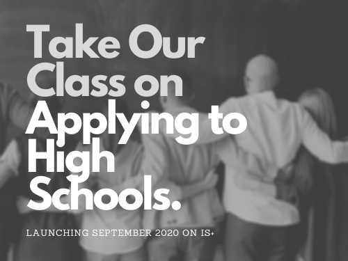 Take Our Class-HS-2