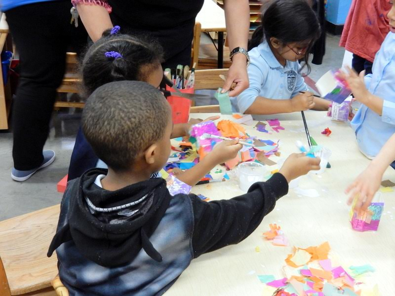 Nyc Offers Free Pre School For 3 Year Olds In South Bronx And