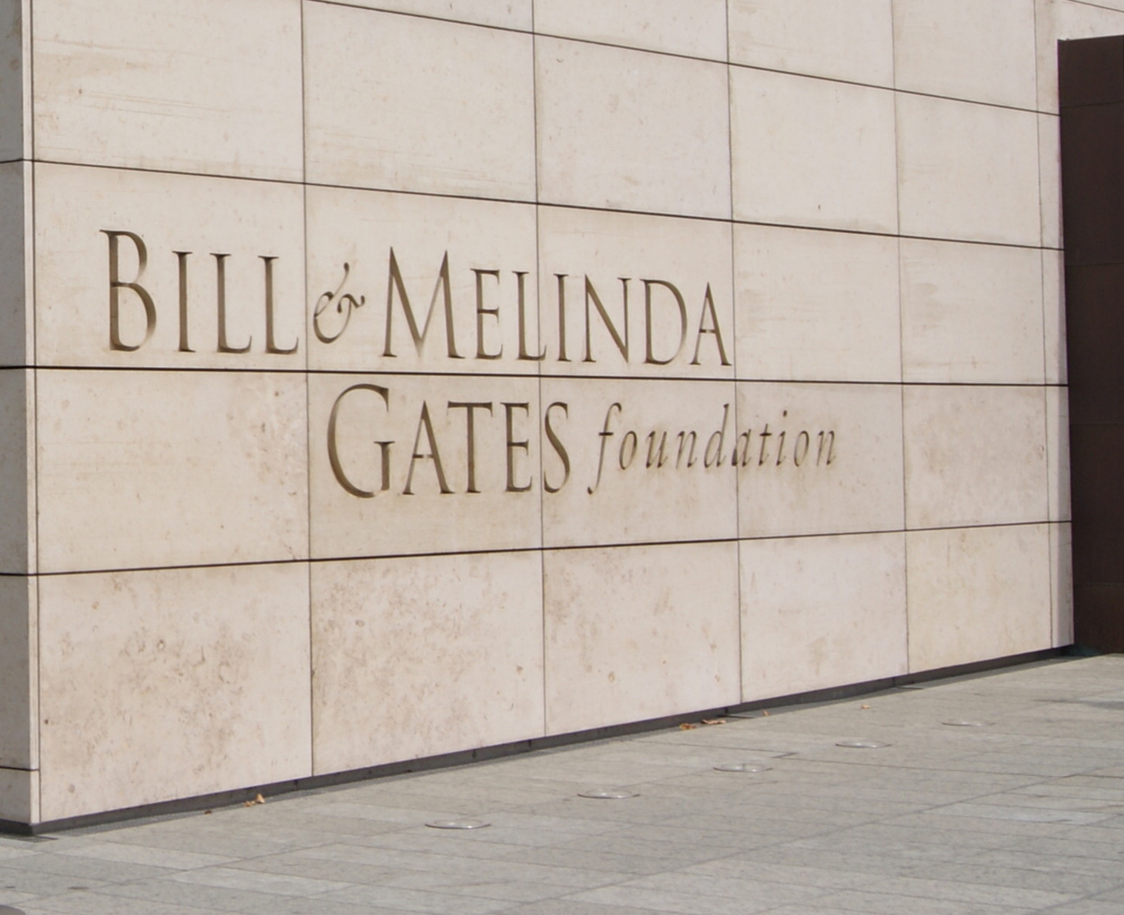Bill   melinda gates foundation visitor center  seattle  washington  usa   20150811 27