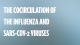 Cocirculation of influenza and SARS-CoV-2